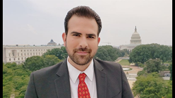 Noticias Telemundo Strengthens Its Presence in Washington D.C. with the Appointment Of Correspondent Javier Vega