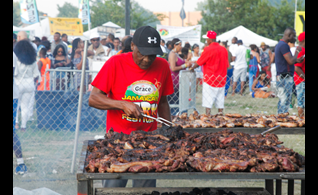 Grace JerkFest is back in Toronto from August 9 - 11, 2019