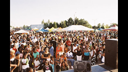 Grace JerkFest to Showcase Local Talent on Festival Stage