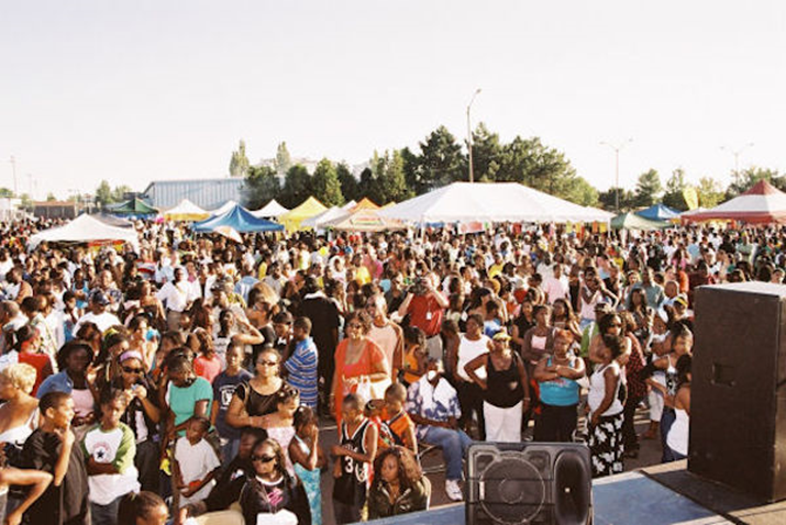 Grace JerkFest Celebrates 16 years in Toronto with Epic Headliners