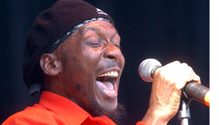 Jamaica's Legendary Singer Jimmy Cliff Receives IRIE FM's Lifetime Achievement Award