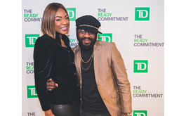 The Camera spotlight two great Reggae performers and the Juno Awards agrees