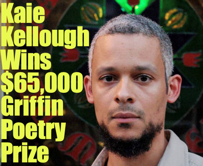 Why Caribbean Canadian Writers are Winning all the Book Prizes - Kellough Takes It All!!!