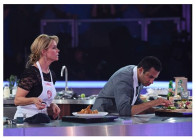 Kal Penn Wins Masterchef Celebrity Showdown Gives Prize Money To Support Palestinian Refugees Through The Un