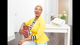 Women's Leadership Coach and SisterTalk Founder, Hosts 3rd Annual Event