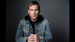"Six-time Grammy® Nominated Singer, Songwriter and Producer KASKADE Announces ""Spring Fling"""