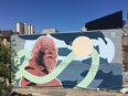 """Where Did All These New Murals Come from?!' A Love Letter To The Great Lakes"