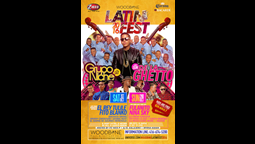 Salsa Dancing, Delicious Food, Great Vendors and a Famous Entertainment Line-up for Latinfest 2016