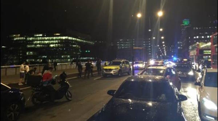 Reports of Multiple Casualties After Incident at London Bridge, UK