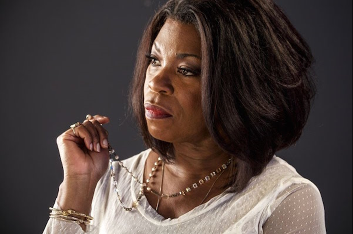"Caribbean-American Month Wall of Fame: Lorraine Toussaint - ""Any Day Now"""