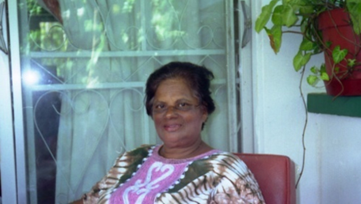 Mrs. Heraldine Rock - A Remarkable Woman of Caribbean Politics