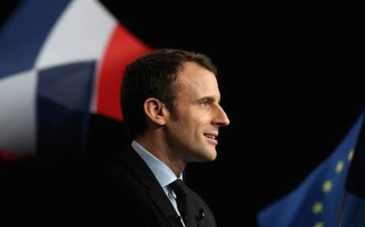 Emmanuel Macron is the New President-elect of France; the Youngest President in History
