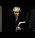 UK Prime Minister Theresa May Survives Motion of No Confidence Vote