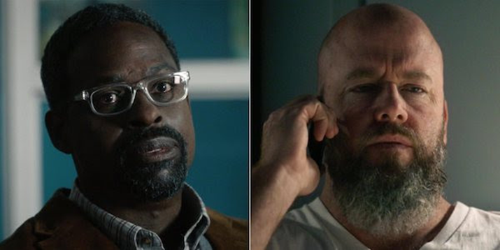 This Is Us Highlights Importance of Men Talking about Mental Illness