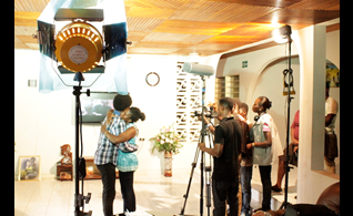 Mexx Film & Acting School Provides Top Class Multimedia Training in Ghana, Africa