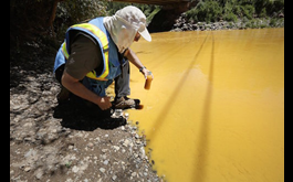AP: US Mining Sites Dump 50M Gallons of Fouled Wastewater Daily