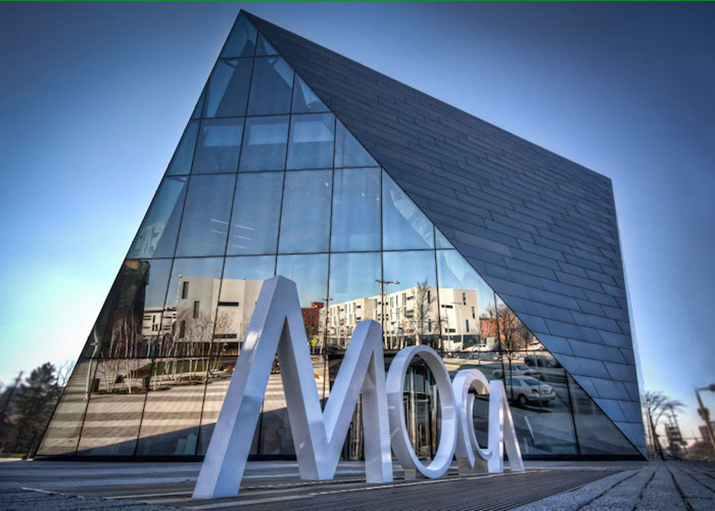 Museum of Contemporary Art (MOCA) Cleveland Announces Schedule of Exhibitions 2017 – 2019