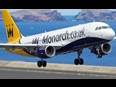 Tim Symes, Partner at City of London Law Firm DMH Stallard, Shares With MNI Media Views on Monarch Airlines Collapse.