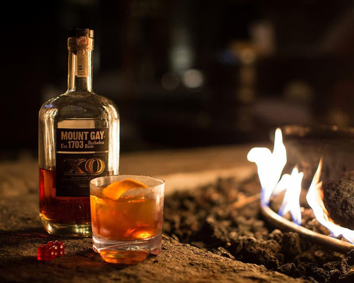 Four Seasons Resort and Residences Whistler Announces Après Ski Firehouse Lounge in Partnership with Mount Gay Rum