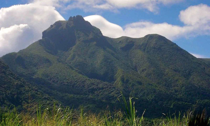 American Male Who Went Missing in St Kitts Found Dead in the Region of Mount Liamuiga