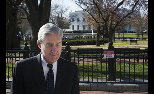Mueller Report Concludes Trump Campaign Did Not Coordinate with Russia in 2016