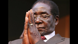 The End of an Era in Zimbabwe as Liberation Fighter and Former President Robert Mugabe Submits Resignation