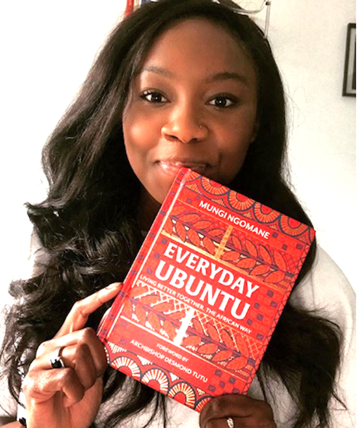 Archbishop Desmond Tutu's Granddaughter To Launch Her New Book on Martin Luther Day in Toronto