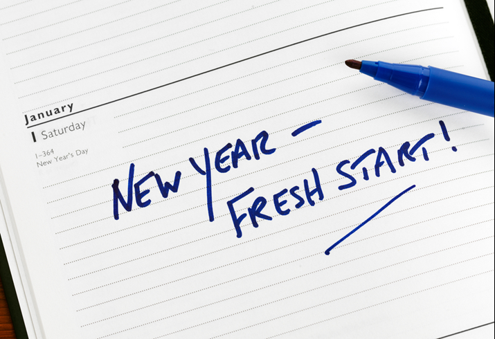 10 tips for making new years resolutions from a psychological performance expert