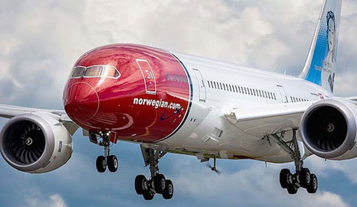 Norwegian Air Resumes Flights With Increased Service From The Us To Martinique