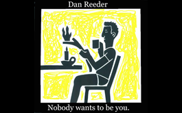 Oh Boy Records to Release Dan Reeder's New EP on November 10th, 2017