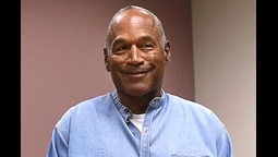O.J. Simpson To Be Released on Parole After 9 Years Behind Bars