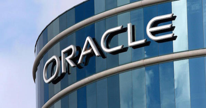 US Dept. of Labour Sues Oracle for Pay Discrimination