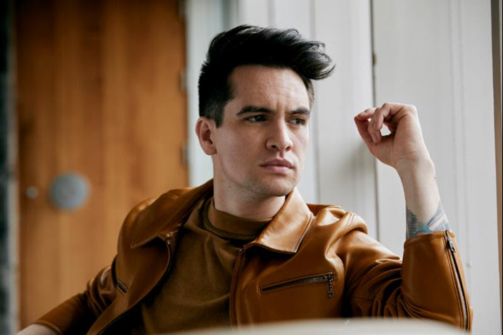 "Panic! At The Disco Release New Song ""High Hopes"" Off Forthcoming New Album Pray For The Wicked"