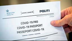 Vaccination Passports – A Necessary Safeguard Or An Infringement On Civil Liberty?