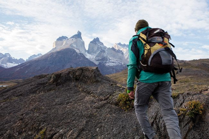 Discover the Majestic Landscape of Chile's Patagonia in Patagonia Camp Cup