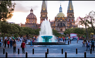Guadalajara, Mexico Named World Book Capital 2022