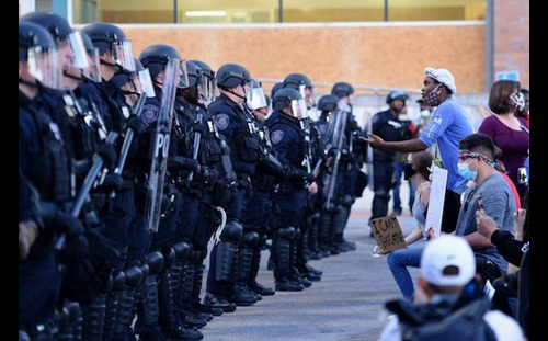 Actions State and Local Officials in the United States Should Take To Address Police Reforms