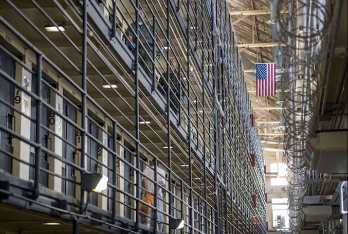Depopulating Prisons Must Be Part of Biden's Commitment to Racial Justice and COVID-19