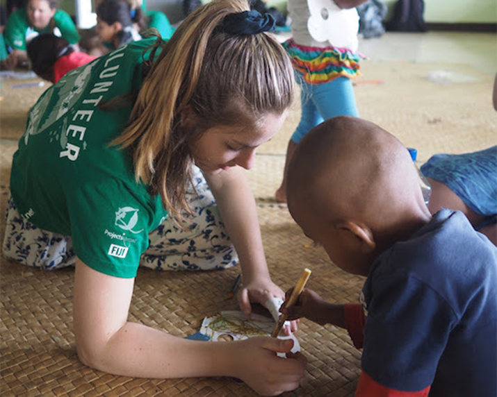 Preparing for a Summer of Volunteering with Projects Abroad