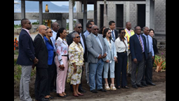 Construction on The St. Kitts Ramada Resort Continues Apace; Developers Eye September 2019 Opening Date