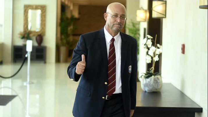 "Richard ""Ricky"" Skerritt Elected New President of West Indies Cricket"