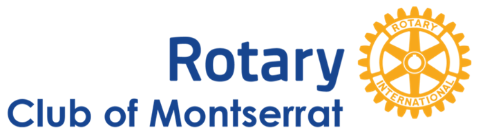 Rotary Club of Montserrat Donates 320 Cases of Water to St. Vincent & the Grenadines Volcanic Relief Efforts