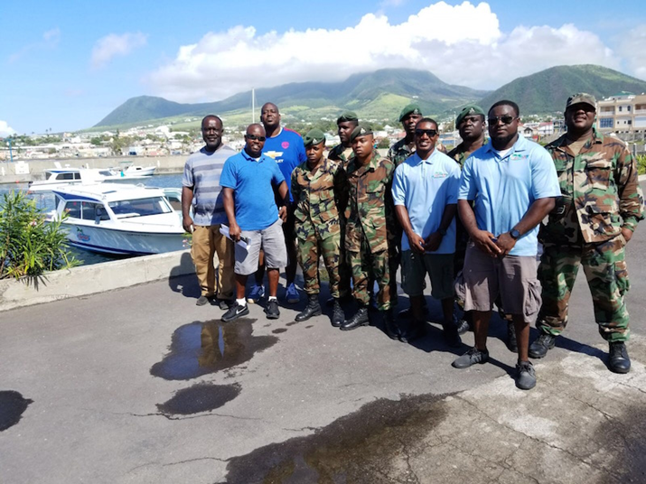 Remembering That Saba Needs Help Too: St Kitts & Nevis Mobilises To Help The 2000 Resident There