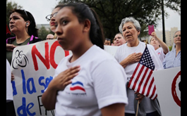 How Much Funding for Sanctuary Jurisdictions in The United States Could Be at Risk?