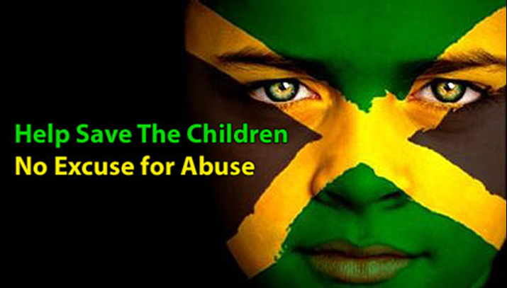 The Horrifying Sexual And Physical Abuse Of Minors In Jamaica