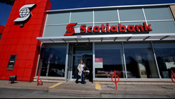 Scotiabank Included in 2020 Gender-Equality Index