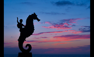 Puerto Vallarta On Track for Another Record Year in Visitor Arrivals