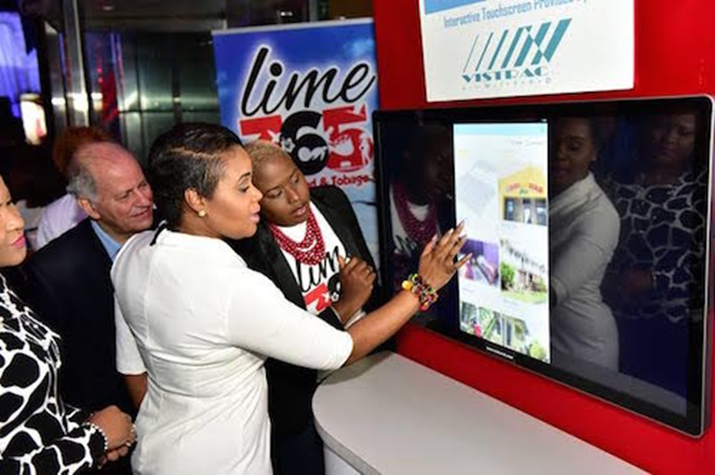 Trinidad and Tobago Launches Lime 365 Campaign and Go Trinbago Mobile App
