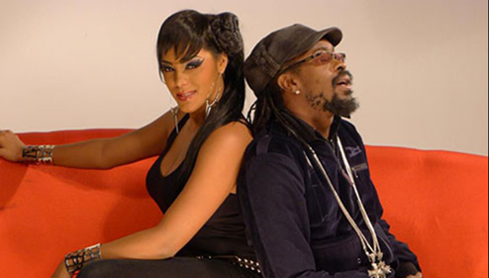 shazelle and beenie man