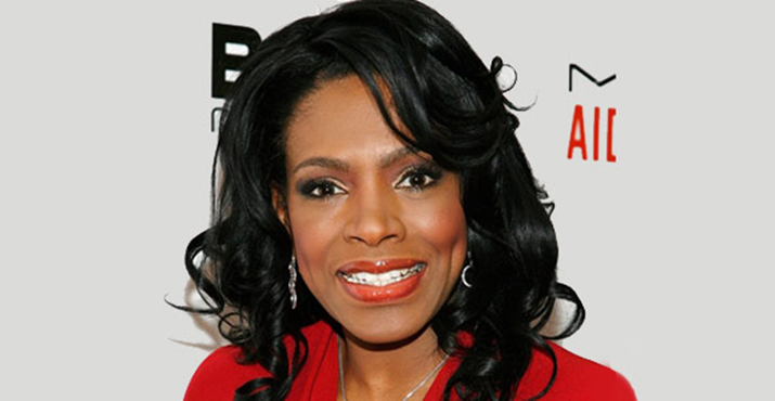 "Caribbean-American Heritage Month Wall of Fame: Sheryl Lee Ralph - ""Caribbean Dreamgirl"""